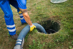 Why is septic tank pumping important